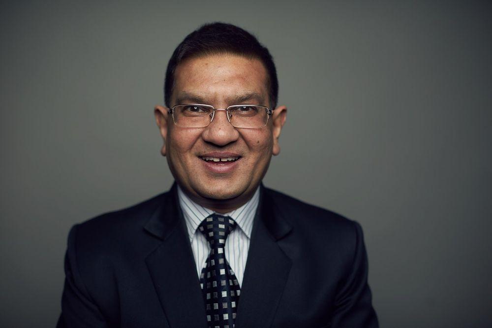 Dr Ashish Agrawal