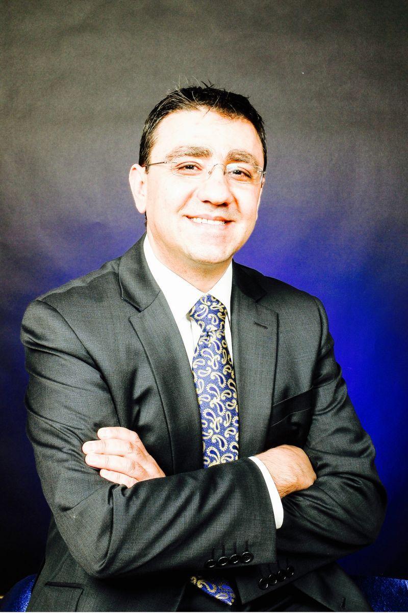 Mr Orwa Falah