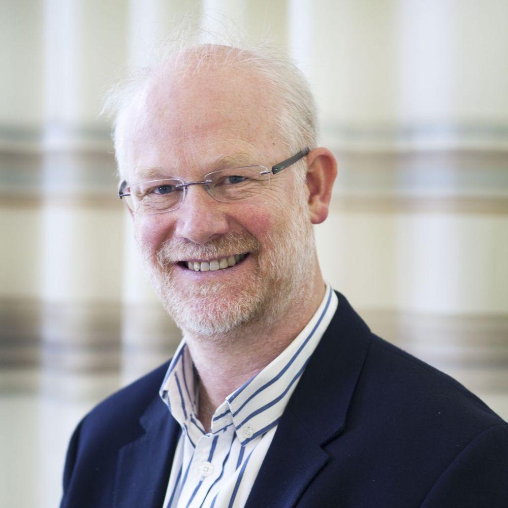 Dr Jim Bond