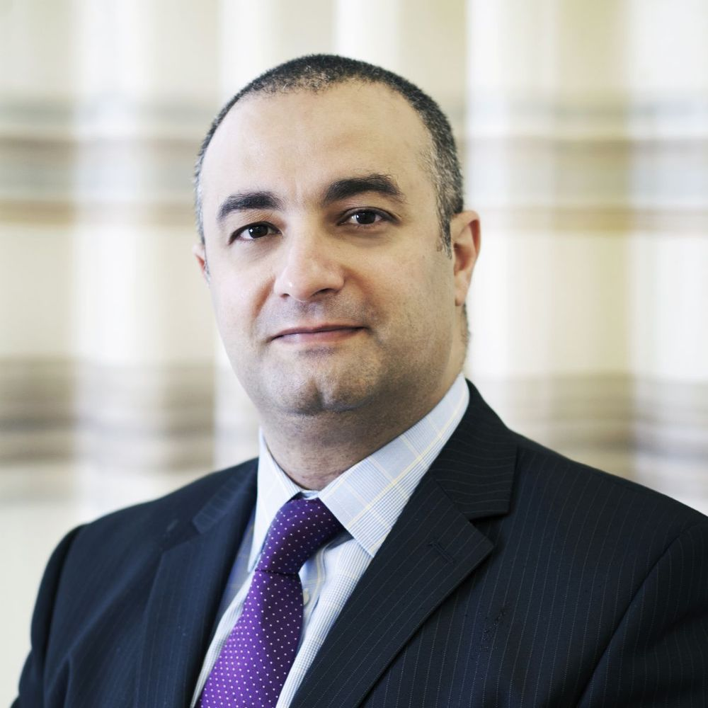 Mr Hisham Shalaby