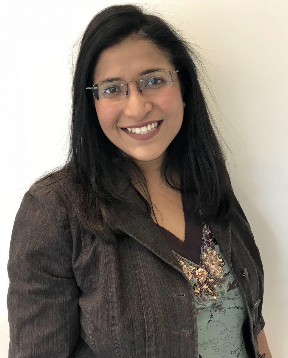 Dr Meg Das