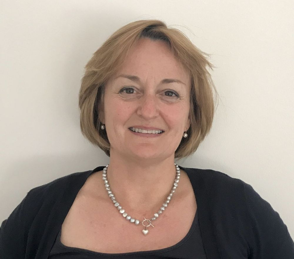 Dr Rosemary Cochrane