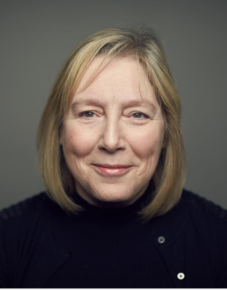 Dr Terrina Dickson