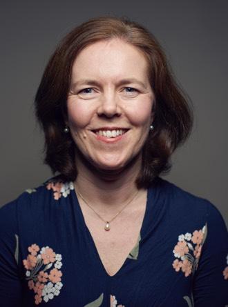 Dr Fiona Cohen