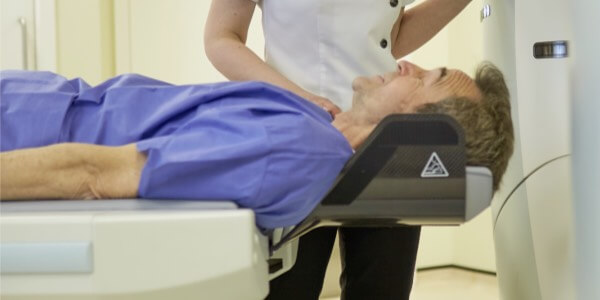 Health screening scan