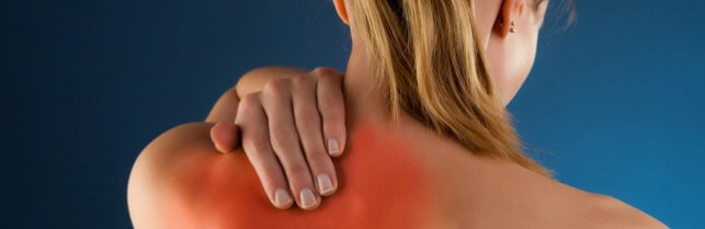 Calcific Tendinosis | Shoulder Treatment | The Edinburgh Clinic