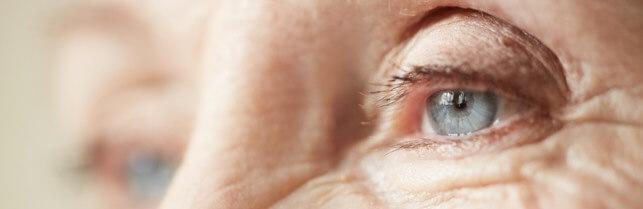 vitreo retinal surgery